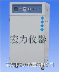 中山高温老化箱 HL-SZ-80