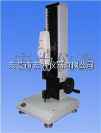 推拉力试验机/拉力钮扣测试仪/钮扣拉力试验机