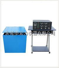 漏焊虚焊振动试验台/電磁式振動台