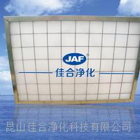 空调箱平板式初效空气过滤器无纺布平铺式过滤网中央空调滤网