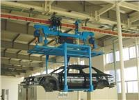 电动自行小车输送系统  DZ型系列电动自行小车输送系统