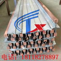 耐高温刚体铜滑线 HXPnL- T 系列耐高温刚体铜滑线