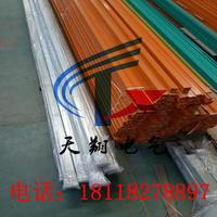 旋转窑滑触线 HXPnR- H系列单极滑触线