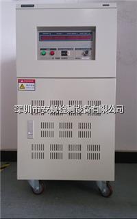 1-5KVA单相变频电源