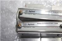 供应美国安捷伦Agilent 8495H手动步进衰减器, 惠普HP8495H衰减器  8495H