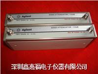安捷伦Agilent8496H手动步进衰减器, 惠普HP8496H衰减器 Agilent8496H