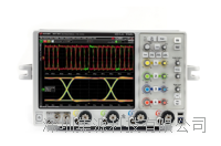 MSOV164A 混合信号示波器:16 GHz,4 个模拟通道和 16 个数字通道 MSOV164A