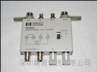 HP16060A 变压器测试夹具 HP16060A