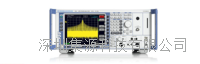 R&S FSQ信号分析仪 FSQ