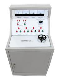 MSGK-II高低压开关柜通电试验台生产厂家