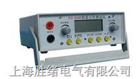 FC-2G防雷元件测试仪操作方法 FC-2G