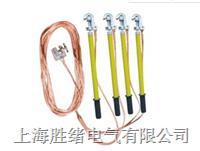 JDX-WS-110KV高压接地线