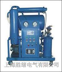 真空滤油机DZJ-100L