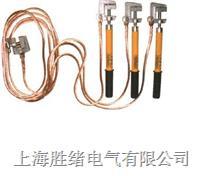 JDX-NL-10KV平口螺旋压紧式接地线