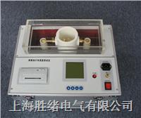 绝缘油介电强度测试