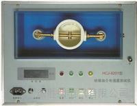 HCJ-9201绝缘油单杯介电强度测试仪