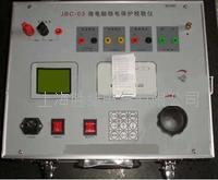 单相继电保护测试仪厂家 YTC401