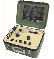 UJ33D数显电位差计