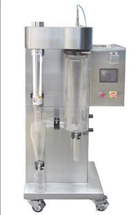 小型实验室喷雾干燥机JOYN-8000T JOYN-8000T