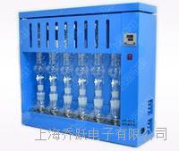 供应宁夏JOYN-SXT-06脂肪测定仪索氏提取器厂家 JOYN-SXT-06