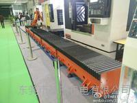 机器人行走轨道/机器人行走地轨/机器人第七轴 YXJ-7002
