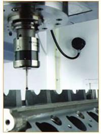 雷尼绍RMP60无线电传输测头(加工中心) RMP60