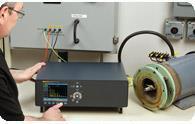 宽频带功率分析仪
