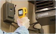 测温仪-可视红外/红外/接触式