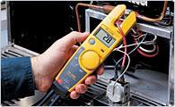 电气仪表 - 电气安全及检测工具