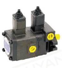 VVP1-20/20,VVP2-30/30,VVP2-40/40,双联低压变量叶片泵 VVP1-20/20,VVP2-30/30,VVP2-40/40,双联低压变量叶片泵