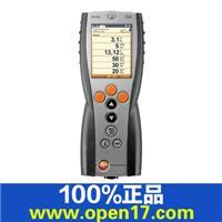 德国德图testo 350手操器0632 3511 烟气分析仪 气体检测仪 代理