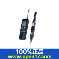 testo 535 CO2测量仪 德图手持式气体测量仪 烟气分析仪 授权直销