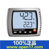 testo 608H1温湿度表