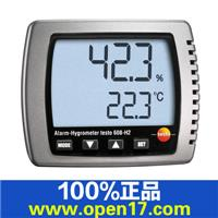 testo 608H2温湿度表
