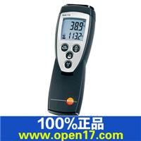 testo 110NTC温度计
