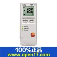 德图testo 184-T3温度记录仪