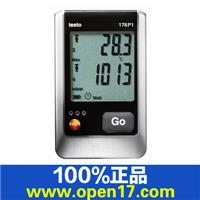 testo176P1温湿度大气压力记录仪