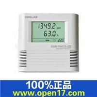 DSR-THCO2温湿度二氧化碳记录仪