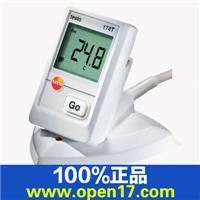 德图testo 174T温度记录仪套装
