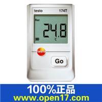 testo 174T冷链温度记录仪