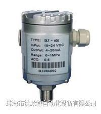 DLT600压力变送器(陶瓷电容型) DLT600-G06-A-M11-M-M2