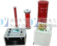 變頻串聯諧振成套裝置技術參數 SDY801系列