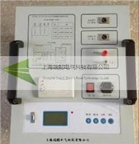 新型介質損耗測試儀 SDY2801