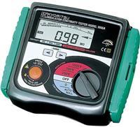 model 3007A絕緣電阻測試儀 model 3007A