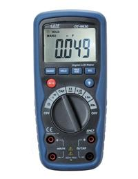 DT-9931系列 电感电容电阻测定计 DT-9931