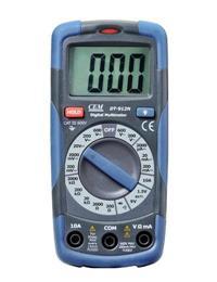 DT-922系列 小型全保护数字万用表 DT-922