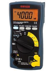 CD771數字萬用表 CD771