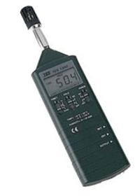 TES-1360A数字式温湿度测试仪 TES-1360A