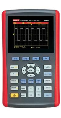 UTD1050DL手持式数字存储示波器 UTD2025B