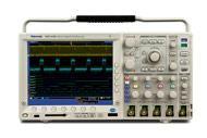 DPO4000數字示波器 DPO4000